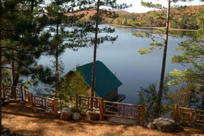 Photo of 627 Deerland Rd, Long Lake, NY 12847