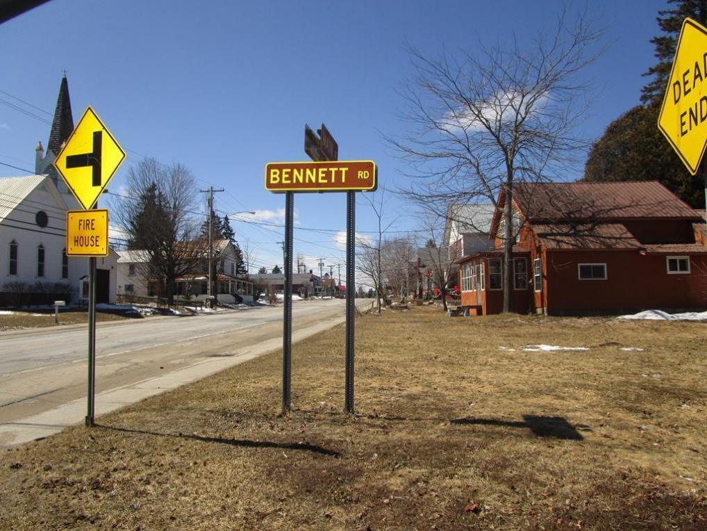 0/00 Bennett Road, Indian Lake, NY 12842