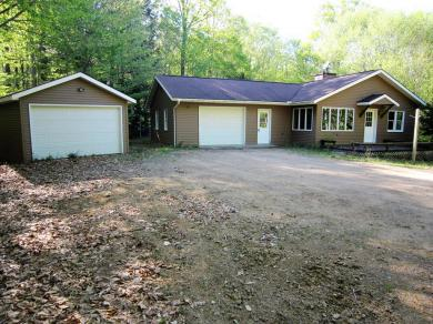 2414 South Shore Road, Old Forge, NY 13420