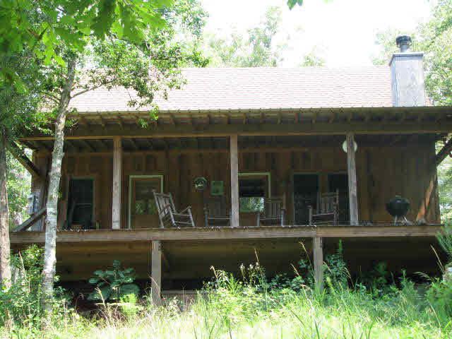 Gainestown Road, Jackson, AL 36545
