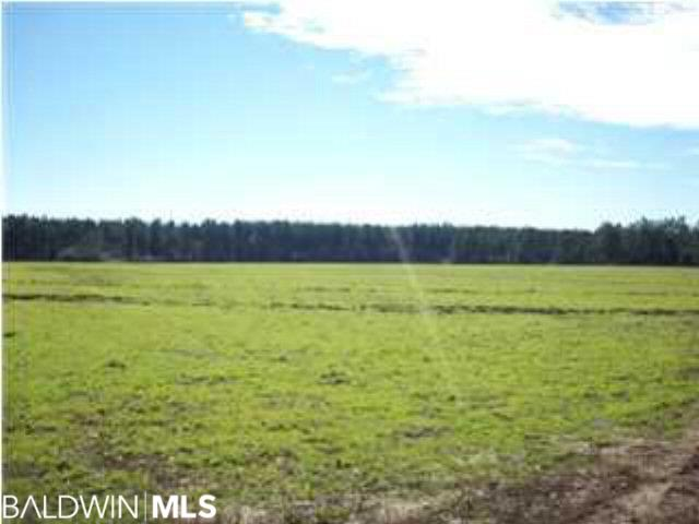 Three Mile Road, Atmore, AL 36502