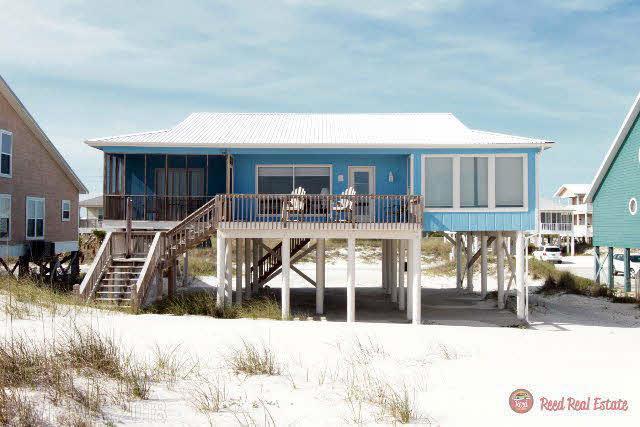 2330 W Ponce De Leon Court, Gulf Shores, AL 36542