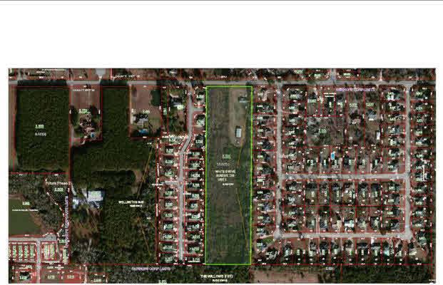 9700 Gayfer Road, Fairhope, AL 36532