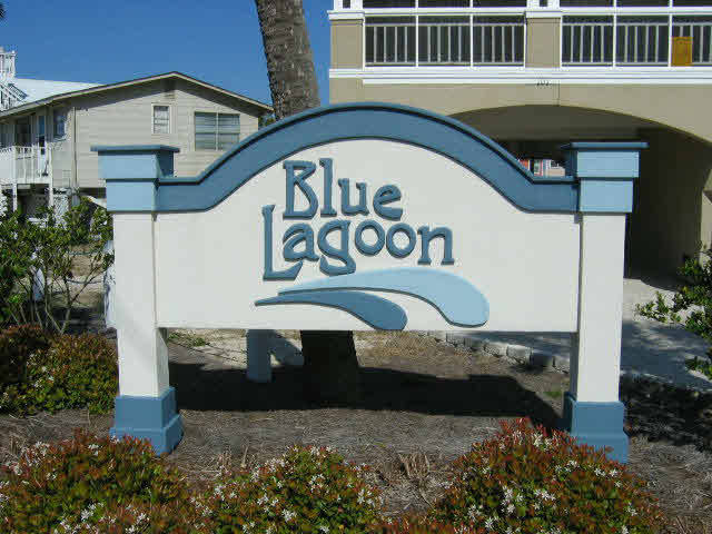 Blue Lagoon Drive, Gulf Shores, AL 36542