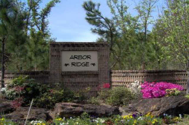 11 Arbor Ridge Circle, Lillian, AL 36549