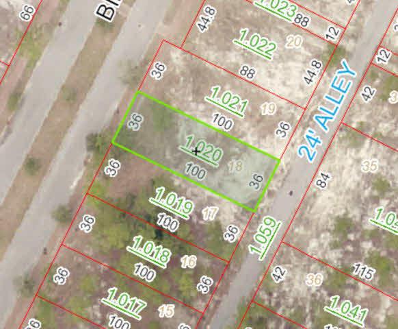 Bienville Avenue, Gulf Shores, AL 36542