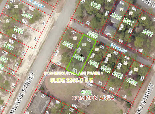 We County Road 4, Gulf Shores, AL 36542