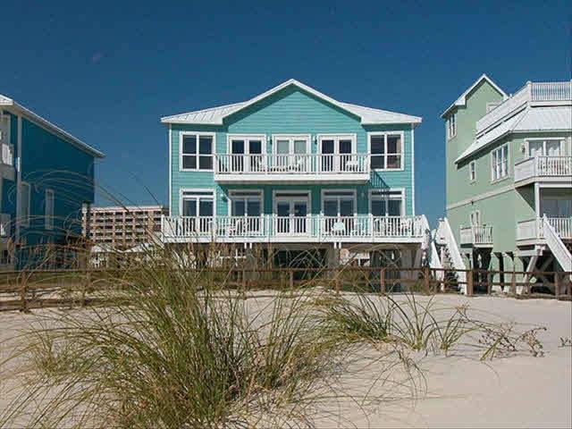 1428 Dune Drive, Gulf Shores, AL 36542