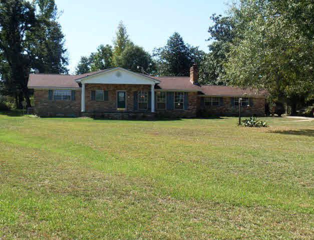 7121 Rockaway Creek Road, Walnut Hill, FL 32568
