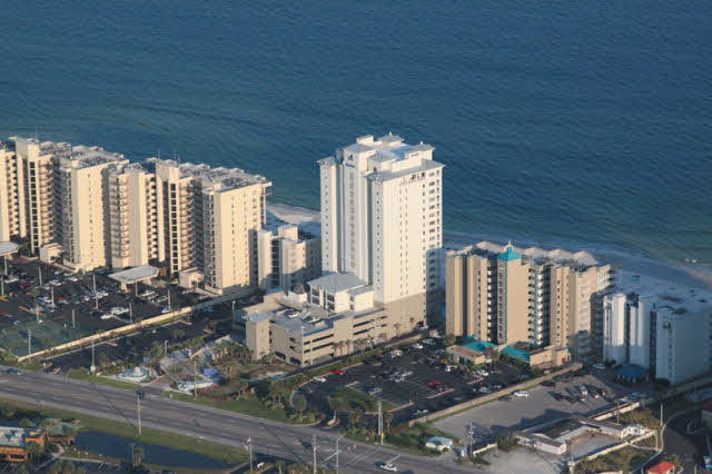 24060 Perdido Beach Blvd #1602 &1603, Orange Beach, AL 36561