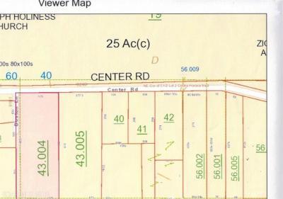 Photo of Center Road, Stockton, AL 36579