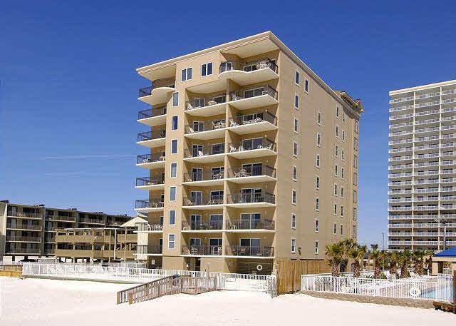 1021 W Beach Blvd #503, Gulf Shores, AL 36542