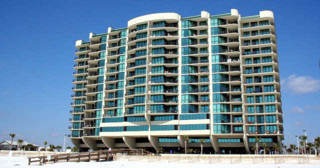 29488 Perdido Beach Blvd #603, Orange Beach, AL 36561
