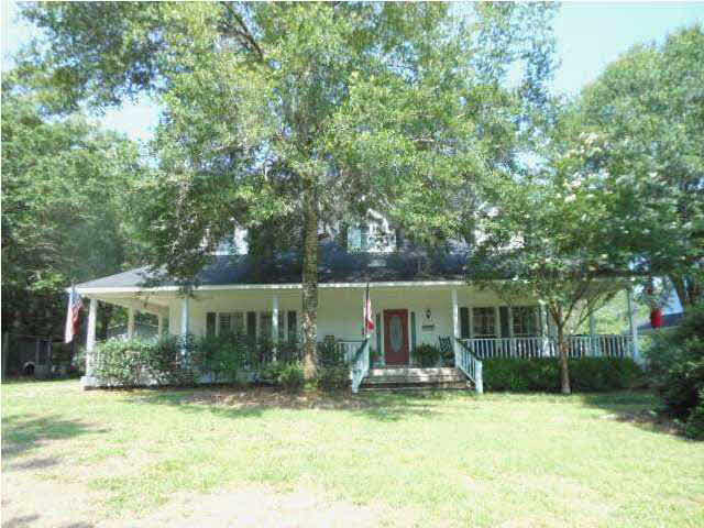 18733 East River Road, Silverhill, AL 36576