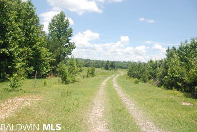 Us Highway 31, Castleberry, AL 36432