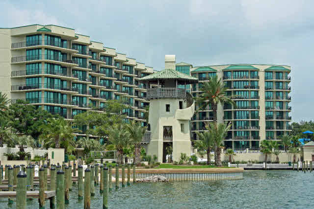 27582 Canal Road #2111, Orange Beach, AL 36561