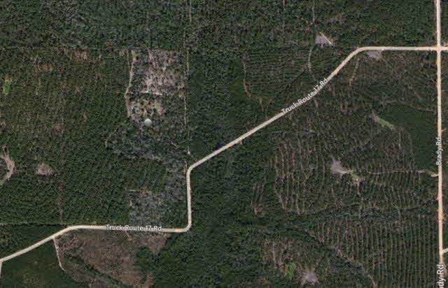 Truck Route 17, Robertsdale, AL 36551