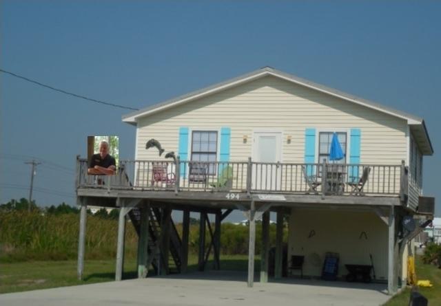 494 W Bernard Court, Gulf Shores, AL 36542
