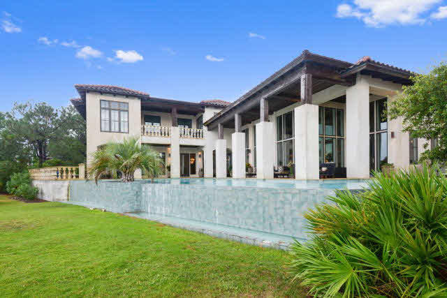 30851 Peninsula Dr, Orange Beach, AL 36561