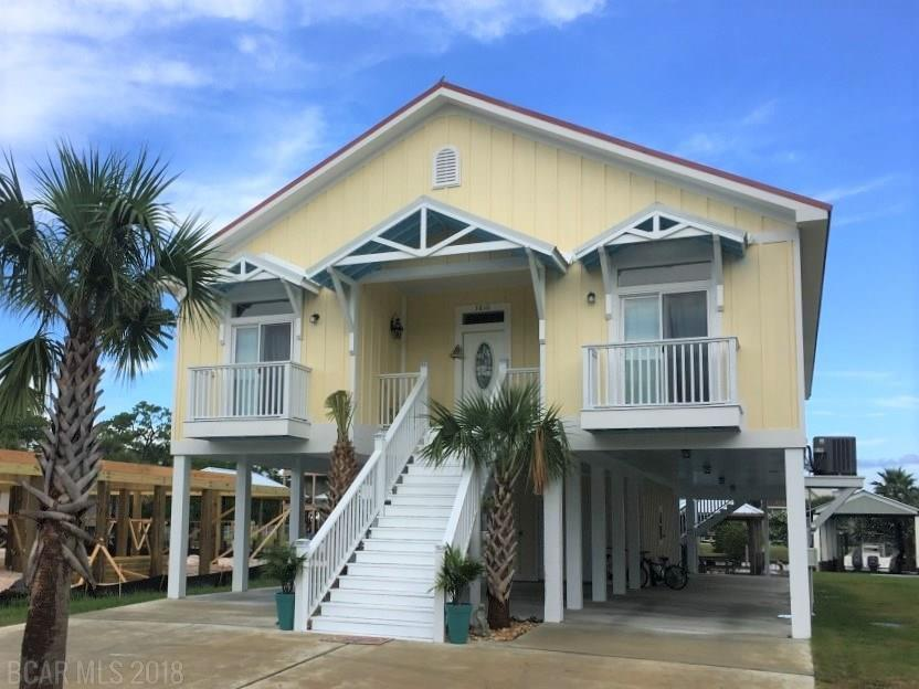 3810 Cotton Way, Orange Beach, AL 36561