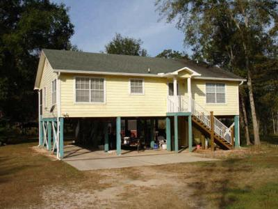 Photo of 10033 N Boynton Road, Elberta, AL 36530