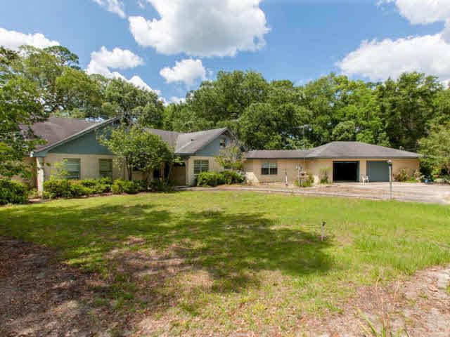 14178 Oak Street, Magnolia Springs, AL 36555