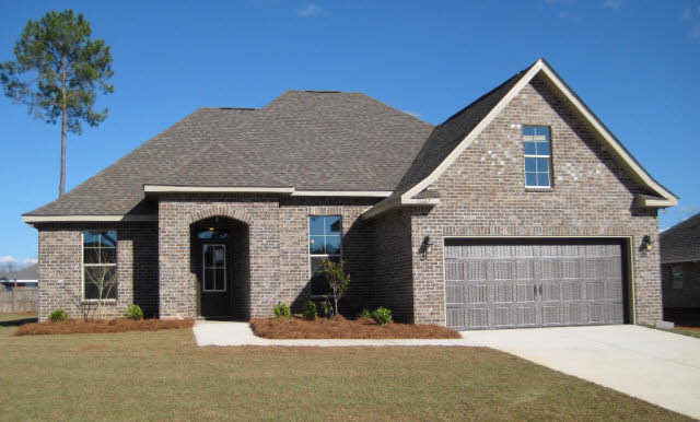 11667 Lodgepole Court, Spanish Fort, AL 36527