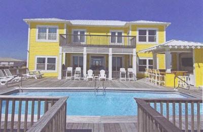 Photo of 2892 Ponce De Leon Court, Gulf Shores, AL 36542