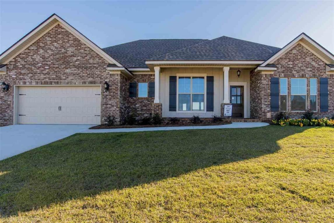 12366 Lone Eagle Dr, Spanish Fort, AL 36527