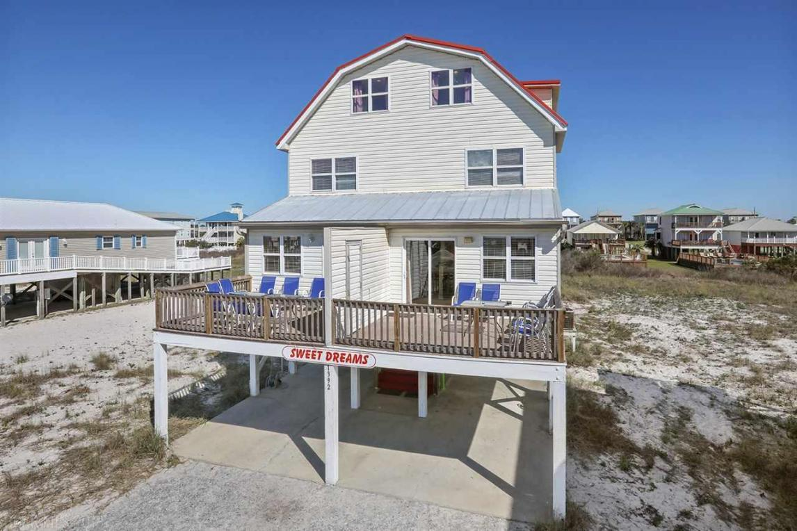1392 W Beach Blvd #A, B, C, Gulf Shores, AL 36542