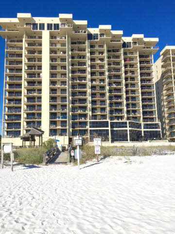 24160 Perdido Beach Blvd #2078, Orange Beach, AL 36561