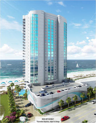 903 W Beach Blvd #601, Gulf Shores, AL 36542