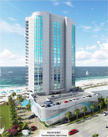 903 W Beach Blvd #801, Gulf Shores, AL 36542