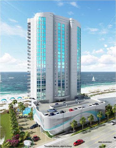 903 W Beach Blvd #2302, Gulf Shores, AL 36542