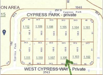 Photo of We Cypress Way, Orange Beach, AL 36561