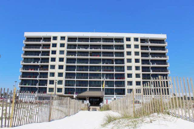 333 W Beach Blvd #610, Gulf Shores, AL 36542
