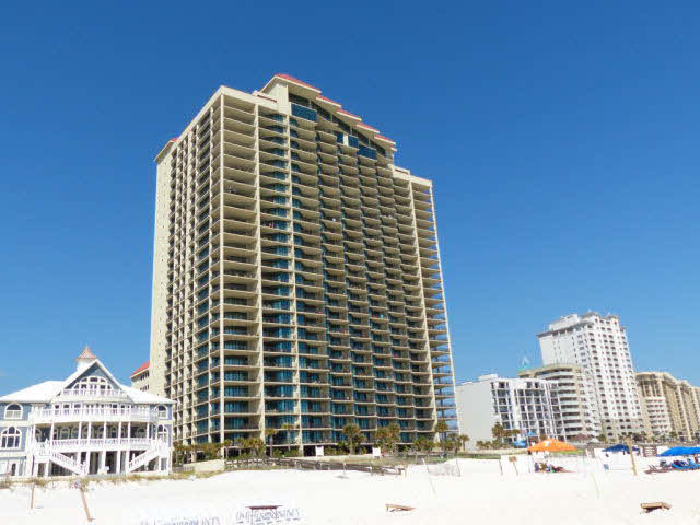 23972 E Perdido Beach Blvd #402, Orange Beach, AL 36561