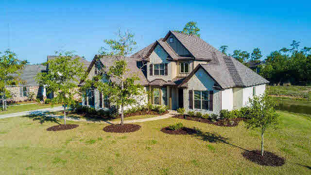 12473 Gracie Lane, Spanish Fort, AL 36527
