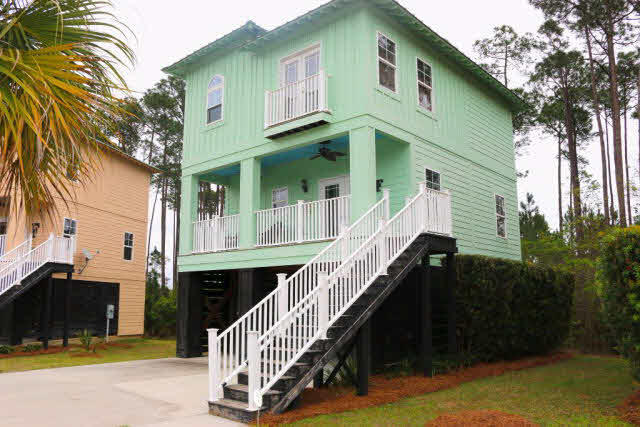 4300 County Road 6 ##8, Gulf Shores, AL 36542