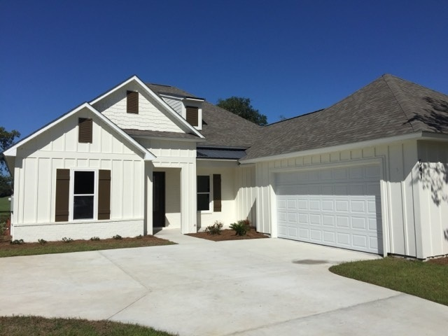 541 Retreat Lane, Gulf Shores, AL 36542