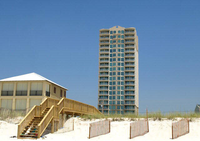 2000 W Beach Blvd #Ph1, Gulf Shores, AL 36542
