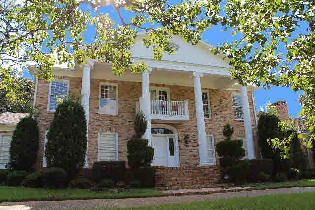 5497 N Regency Oaks Drive, Mobile, AL 36609