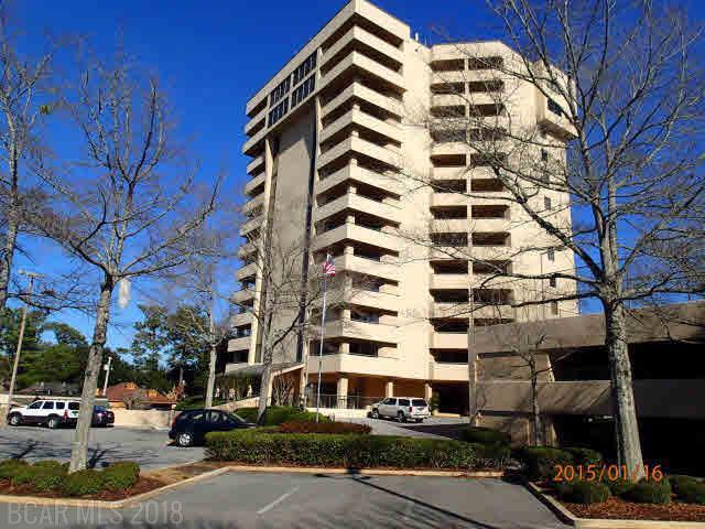 100 Tower Drive #601, Daphne, AL 36526