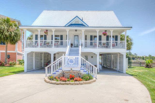 4146 Harbor Road, Orange Beach, AL 36561