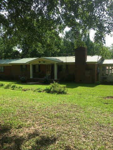 27498 Wilcox Road, Robertsdale, AL 36567