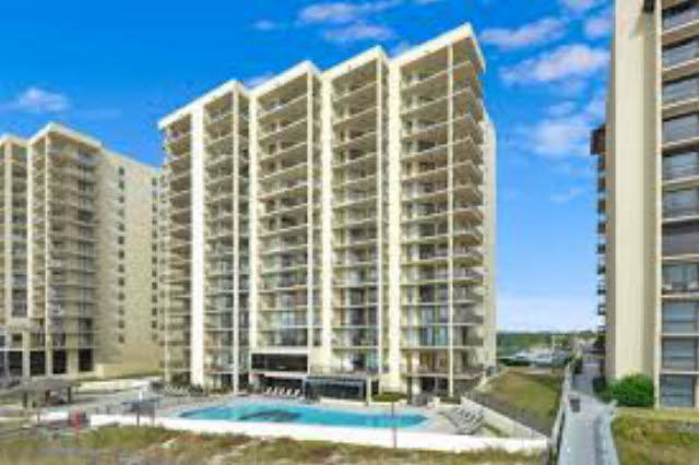 24250 Perdido Beach Blvd #4122, Orange Beach, AL 36561