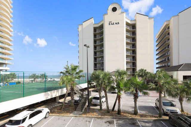 26266 Perdido Beach Blvd #202, Orange Beach, AL 36561