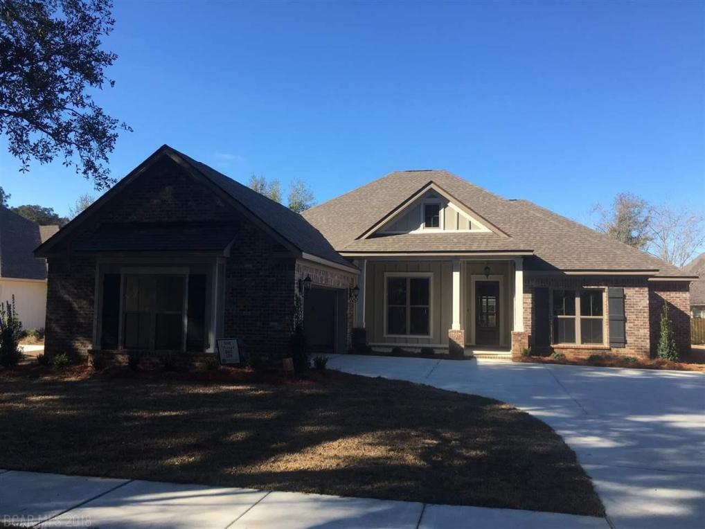 19317 Thompson Hall Road, Fairhope, AL 36532