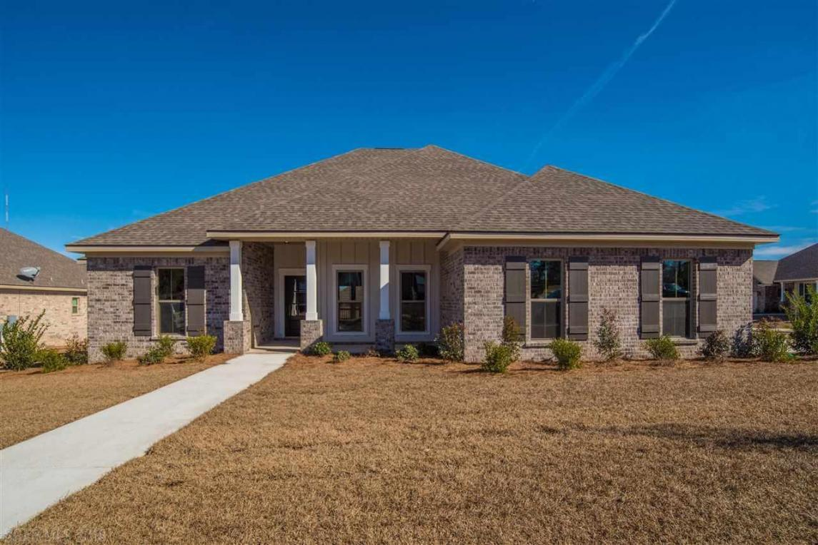 12355 Lone Eagle Dr, Spanish Fort, AL 36527