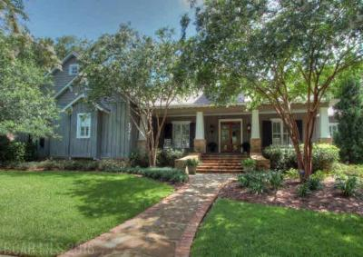 Photo of 159 Pier Avenue, Fairhope, AL 36532